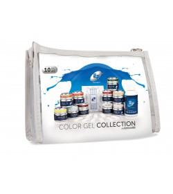 EF Exclusive Color UV Gel Kit