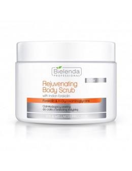 Bielenda Rejuvenating Body Scrub with Indian Forskolin 550g
