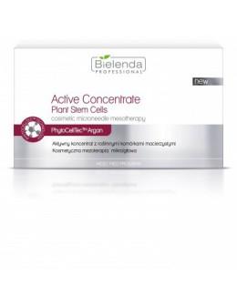 Bielenda MESO MED PROGRAM – Aktywny koncentrat z roślinnymi komórkami macierzystymi 10 x 3ml