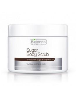 Bielenda Boby Scrub 600g - Sugar