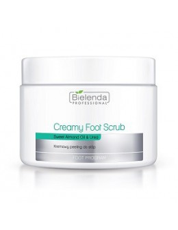 Bielenda Creamy Foot Scrub 500ml