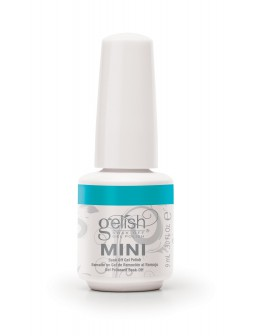 Hand&Nail Harmony GELISH MINI Soak Off Gel Polish All About The Glow Collection 0.3oz - Radiance Is My Middle Name