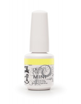Żel Soak Off GELISH Hand&Nail Harmony Candy Land Collection 9ml - Don't Be Such A Sourpuss