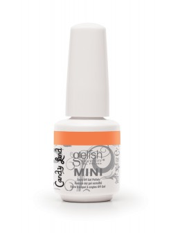 Żel Soak Off GELISH Hand&Nail Harmony Candy Land Collection 9ml - Orange Cream Dream