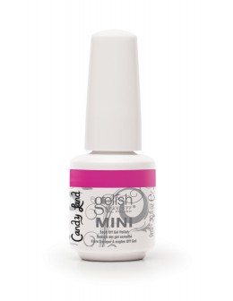 Żel Soak Off GELISH Hand&Nail Harmony Candy Land Collection 9ml - Sugar N' Spice & Everything Nice