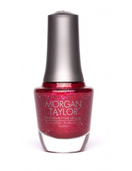 Morgan Taylor Nail Lacquer Home For The Holidays Collection 0.5oz - Deck The Halls