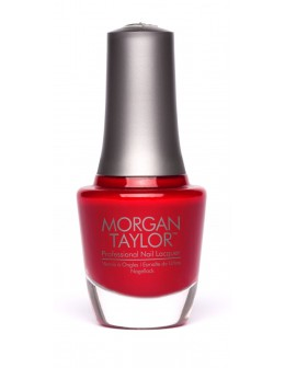 Morgan Taylor Nail Lacquer Home For The Holidays Collection 0.5oz - Snuggle By The Fire