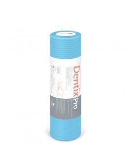 Manicure Paper-Foil Towel blue 40ct.