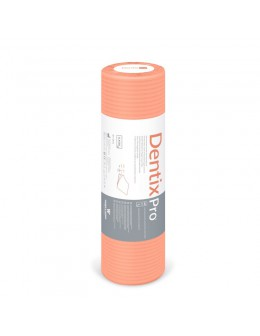 Manicure Paper-Foil Towel orange 40ct.