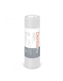 Manicure Paper-Foil Towel white 40ct.