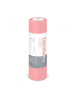 Manicure Paper-Foil Towel Pink 40ct.
