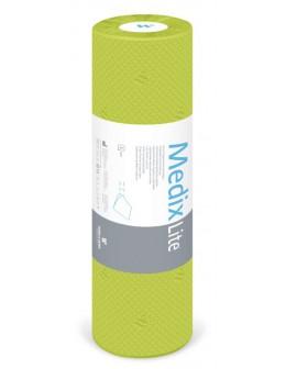 MedixLite Paper Roll 50m - lime