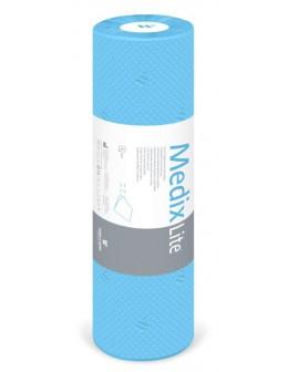 MedixLite Paper Roll 50m - blue