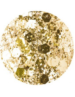 Hand&Nail Harmony GELISH Soak Off Gel Polish Trends Collection 0.5oz - All That Glitters is Gold