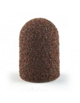 Sand Cap 10pcs - coarse grit 150- 16mm