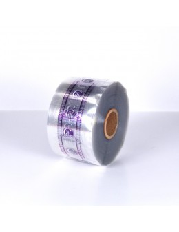 Christrio Clear Forms 500pcs.