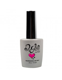 Żel Christrio Q Gloss Gel Polish 13ml - nr. 2