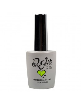 Żel Christrio Q Gloss Gel Polish 13ml - nr. 11