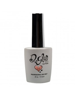 Christrio Q Gloss Gel Polish 13ml - no 19