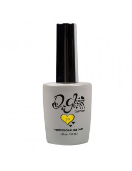 Żel Christrio Q Gloss Gel Polish 13ml - nr. 29