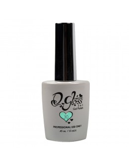 Żel Christrio Q Gloss Gel Polish 13ml - nr. 30