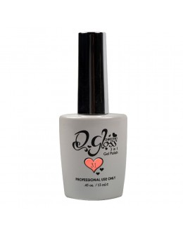 Żel Christrio Q Gloss Gel Polish 13ml - nr. 31