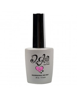Żel Christrio Q Gloss Gel Polish 13ml - nr. 35