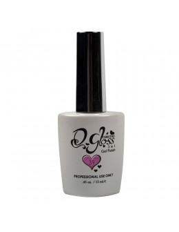 Żel Christrio Q Gloss Gel Polish 13ml - nr. 39