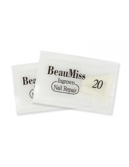 BeauMiss size: 20 Repair Tips 10pcs/pack