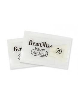 Klamry BeauMiss roz. 20 Repair Tips 10szt/op