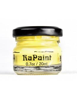 Farbka akrylowa RaNails RaPaint - R041 - Yellow Flower