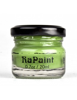 Farbka akrylowa RaNails RaPaint - R043 - Forest Green