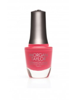 Morgan Taylor Nail Lacquer Cinderella Collection 0.5oz - Watch Your Step, Sister!