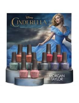 Morgan Taylor Nail Lacquer Cinderella 12pcs