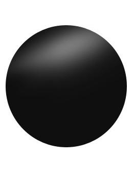 Elegance Advanced Polish Soak Off Gel 15ml - Black As Night
