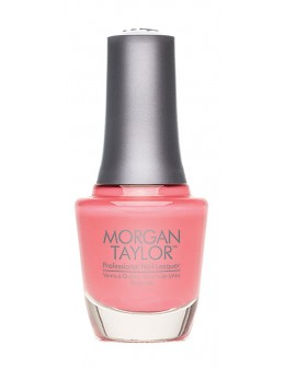 Morgan Taylor Nail Lacquer Midnight Masquerade Collection 0.5oz - My Kind Of Ball Gown