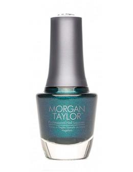 Lakier Morgan Taylor Midnight Masquerade Collection 15ml - Don't Rain on My Masquerade
