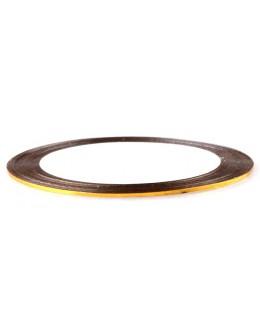 Pasek ozdobny samoprzylepny - złoty metaliczny