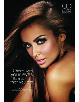Plakat CLD Salon Poster