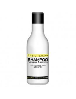 STAPIZ Flower - Keratin Shampoo 1000ml
