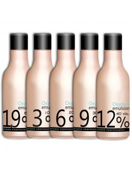Woda w kremie Stapiz Oxydant Emulsion 9% 120ml