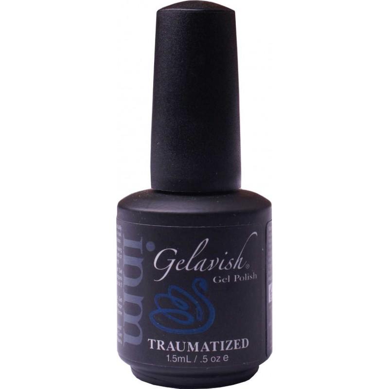 Gelavish Gel Polish 15ml - Traumatized