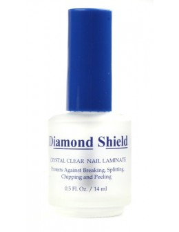 Utwardzacz Diamond Shield High Gloss Top Coat 15ml