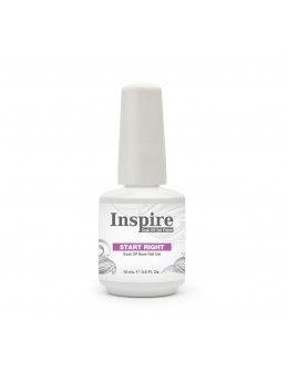 Żel Inspire Soak Off Gel Polish 15ml - Start Right Base