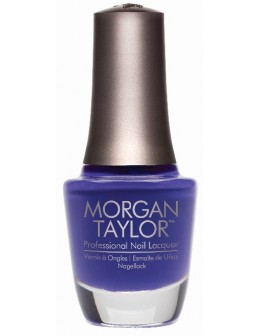 Morgan Taylor Nail Lacquer Pretty Girl Collection 0.5oz - Anime-zing Color!