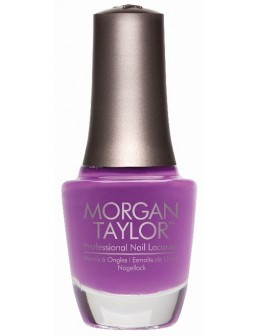 Morgan Taylor Nail Lacquer Pretty Girl Collection 0.5oz - Tokyo a Go Go