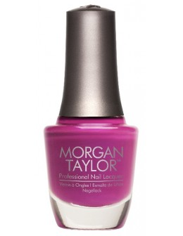 Lakier Morgan Taylor Ooh Lala Collection 15ml - Amour Color Please