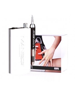 Mani-Pro Passport Nail Drill White