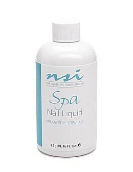 Liquid bezwonny NSI Spa Aroma Free 0,5l