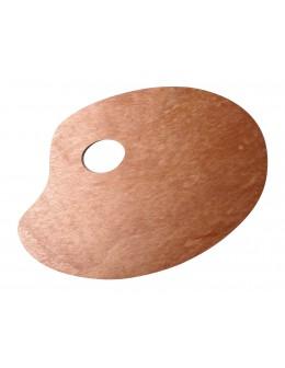 EF Wooden Chart